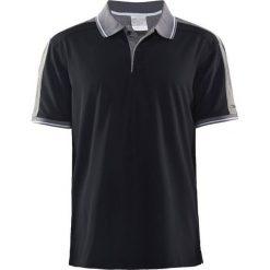 Koszulki polo: Craft Koszulka męska Noble Polo Pique Grey r. XL (1905075-9975)