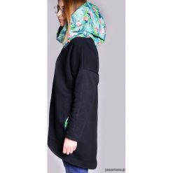 Bluzy damskie: FLAMINGO GREEN bluza damska