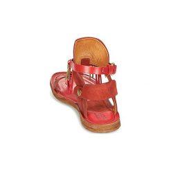 Rzymianki damskie: Sandały Airstep / A.S.98  RAMOS