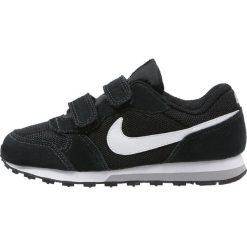 Tenisówki męskie: Nike Sportswear MD RUNNER 2 Tenisówki i Trampki black/white/wolf grey