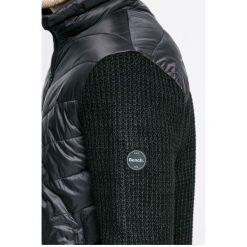 Bench - Kurtka. Czarne kurtki męskie przejściowe marki Bench, l, z materiału. W wyprzedaży za 269,90 zł.