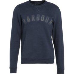 Bejsbolówki męskie: Barbour Bluza navy
