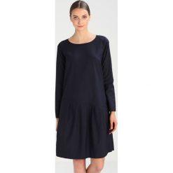 Sukienki hiszpanki: And Less LEKNES Sukienka letnia blue
