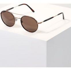 Giorgio Armani Okulary przeciwsłoneczne red/brown. Czerwone okulary przeciwsłoneczne damskie wayfarery Giorgio Armani. Za 1139,00 zł.