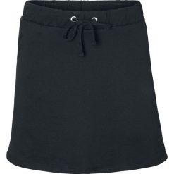 Spódniczki: Noisy May Lucky Skater Dress Spódnica czarny