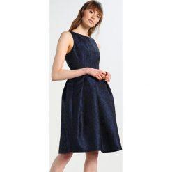 Sukienki hiszpanki: Studio 75 YASALLIE Sukienka koktajlowa night sky