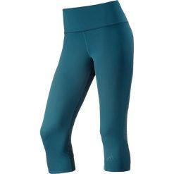 Legginsy: Legginsy w kolorze niebieskim do biegania