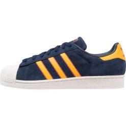 Adidas Originals SUPERSTAR Tenisówki i Trampki collegiate navy/yellow adiprene/red. Szare tenisówki damskie marki adidas Originals, z gumy. Za 399,00 zł.
