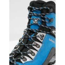 Lowa CEVEDALE PRO GTX Obuwie górskie blau/schwarz. Niebieskie buty trekkingowe męskie Lowa, z gumy, outdoorowe. W wyprzedaży za 1011,75 zł.