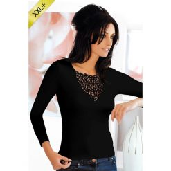 Bluzki asymetryczne: Damska bluzka Cadi
