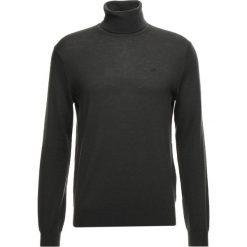 Armani Exchange Sweter magnet. Szare swetry klasyczne męskie Armani Exchange, m, z materiału. Za 479,00 zł.