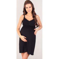 Bielizna ciążowa: Koszula nocna dla ciężarnych i karmiących Rubie