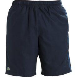 Spodenki i szorty męskie: Lacoste Sport TENNIS STRIPES Krótkie spodenki sportowe navy blue/marino/buttercup/apricot