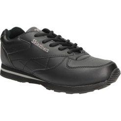Czarne buty sportowe Casu B014. Czarne buty sportowe damskie marki Casu. Za 49,99 zł.