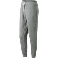 New Balance WP81866AG. Czerwone spodnie dresowe damskie marki New Balance, xs, z materiału. Za 99,99 zł.