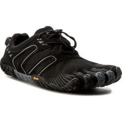 Buty do biegania męskie: Buty VIBRAM FIVEFINGERS - V-Trail 17M6901  Black/Grey
