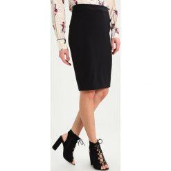 Spódniczki ołówkowe: KIOMI Spódnica ołówkowa  black