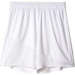 Spodenki i szorty męskie: Adidas Spodenki męskie Regista 16 białe r. XL (AJ5871)