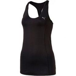 Bluzki sportowe damskie: Puma Koszulka Sportowa Essential Layer Tank Black L
