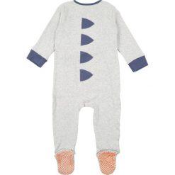 Mothercare BOYS MONSTERS HANGING SLEEPSUITS BABY 3 PACK Piżama brights multi. Niebieskie bielizna chłopięca marki mothercare, z bawełny. Za 169,00 zł.