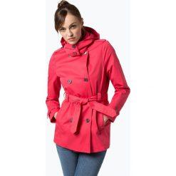 Płaszcze damskie pastelowe: Esprit Casual - Płaszcz damski, różowy