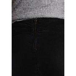 Cream BELUS KATY FIT Jeansy Slim Fit black denim. Czarne rurki damskie Cream. W wyprzedaży za 246,35 zł.