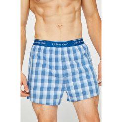 Calvin Klein Underwear - Bokserki (2-Pack). Szare bokserki męskie marki Calvin Klein Underwear, s, z bawełny. Za 139,90 zł.