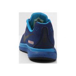 Nike Performance ZOOM PEGASUS 34 SHIELD Obuwie do biegania treningowe binary blue/black/gym blue/blue orbit. Zielone buty sportowe chłopięce marki Nike Performance, xl, z materiału. W wyprzedaży za 299,25 zł.