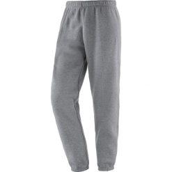 Spodnie sportowe w kolorze szarym. Szare spodnie sportowe damskie marki Under Armour, xs, z materiału. W wyprzedaży za 108,95 zł.