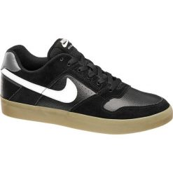 Buty sportowe męskie: buty męskie Nike Sb Delta Force Vulv NIKE czarne