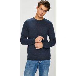 Casual Friday - Bluza. Szare bluzy męskie rozpinane marki Casual Friday, l, z bawełny, bez kaptura. W wyprzedaży za 149,90 zł.
