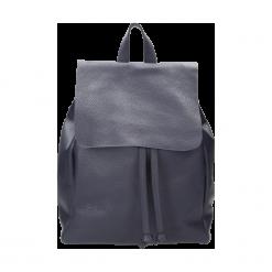 Granatowy plecak damski. Niebieskie plecaki damskie Wojas. Za 321,30 zł.