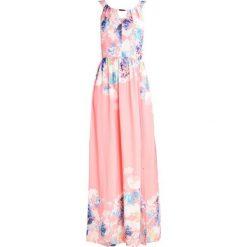Długie sukienki: Yumi Długa sukienka coral