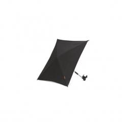 Mutsy  Parasol przeciwsłoneczny Nio North Black - czarny. Czarne parasole marki Koelstra. Za 190,00 zł.