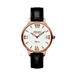 Zegarki damskie: Atlantic Elegance 29038.44.08L - Zobacz także Książki, muzyka, multimedia, zabawki, zegarki i wiele więcej