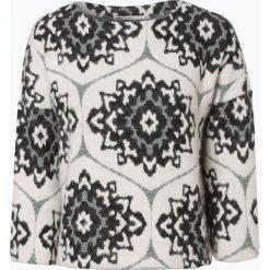 ONLY - Sweter damski – Onlindia, biały. Białe swetry klasyczne damskie ONLY, m, z dzianiny. Za 179,95 zł.