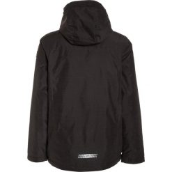 Killtec ARTOR CASUAL Kurtka zimowa schwarz. Czarne kurtki chłopięce sportowe KILLTEC, na zimę, z materiału. W wyprzedaży za 194,50 zł.
