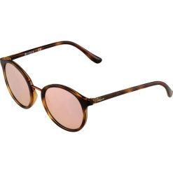 Okulary przeciwsłoneczne damskie: VOGUE Eyewear Okulary przeciwsłoneczne dark red
