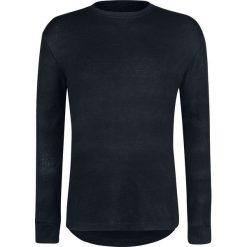 Bluzy rozpinane damskie: Gothicana by EMP Midnight Mass Bluza czarny