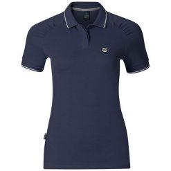 Odlo Koszulka męska Odlo Polo shirt s/s ELEMENT r. S. Czarne koszulki polo marki Odlo, m. Za 144,92 zł.