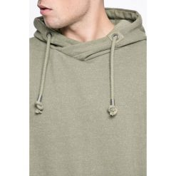 Sublevel - Bluza. Brązowe bluzy męskie rozpinane marki SOLOGNAC, m, z elastanu. W wyprzedaży za 89,90 zł.