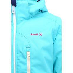 Kurtki chłopięce przeciwdeszczowe: Kamik ARIA SOLID  Kurtka narciarska capri