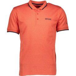 """Koszulki polo: Koszulka polo """"Remex"""" w kolorze koralowym"""