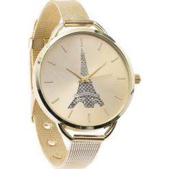 Złoty Zegarek Regul. Żółte zegarki damskie other, złote. Za 24,99 zł.