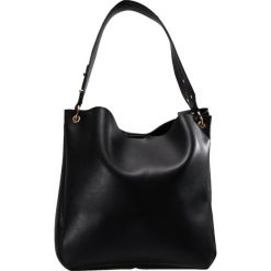 Dorothy Perkins HARDWARE HANDLE HOBO Torba na zakupy black. Czarne shopper bag damskie Dorothy Perkins. Za 139,00 zł.