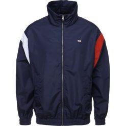 Tommy Jeans CLASSICS Kurtka wiosenna blue. Niebieskie kurtki męskie jeansowe marki Reserved, l. Za 549,00 zł.