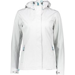 Kurtka funkcyjna w kolorze jasnoszarym. Szare kurtki damskie marki CMP Women, m, z materiału. W wyprzedaży za 272,95 zł.
