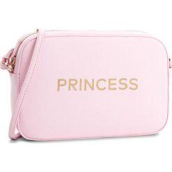 Torebka COCCINELLE - CV3 Mini Bag E5 CV3 55 G9 29 Graceful Pink P04. Czerwone listonoszki damskie Coccinelle, ze skóry. W wyprzedaży za 659,00 zł.