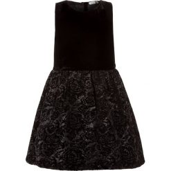 Sukienki dziewczęce: Name it NITFIBANA SPENCER  Sukienka koktajlowa black