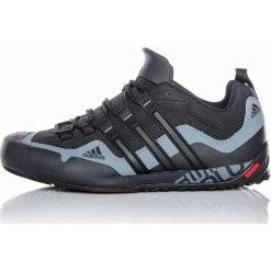 Buty trekkingowe męskie: Adidas TERREX SWIFT SOLO D67031 - Buty trekking; r 43 1/3 - 14112